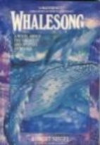 Whalesong by Robert Siegel