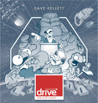 Drive: Act one by Dave Kellett