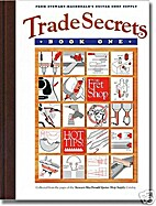 Trade Secrets (Book 1) by Dan Erlewine