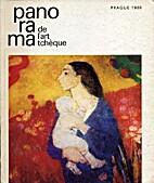 zz0 REP. CECA CONT. 1986, Panorama de l'art…