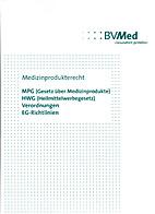 Taschenbuch Medizinprodukterecht: MPG,…