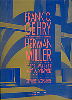 Herman Miller by Frank O. Gehry