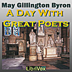 A Day with Great Poets by May Gillington…