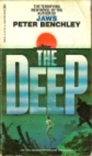 The Deep by Peter Benchley