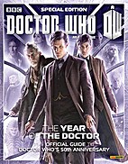 Doctor Who Magazine Special Edition 38- The…