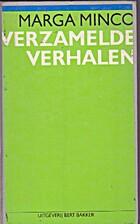 Verzamelde verhalen, 1951-1981 by Marga…