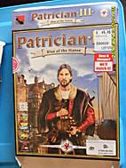 Patrician III : Rise of the Hanse [CDROM]