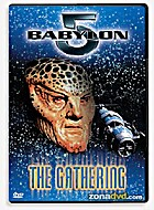 Babylon 5: The Gathering by Richard Compton