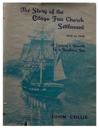 The story of the Otago Free Church…