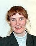 Author photo. Ursula Schmidt