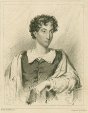Author photo. Courtesy of the <a href=&quot;http://digitalgallery.nypl.org/nypldigital/id?1663656&quot;>NYPL Digital Gallery</a> (image use requires permission from the New York Public Library)