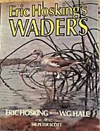 Eric Hosking's Waders by Eric John Hosking