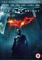The Dark Knight [2008 film] by Christopher…