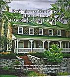 Revolutionary War Patriots' Historic Houses…
