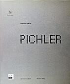 Pichler: Prototypen/Prototypes 1966-69 by…