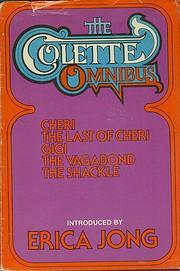 The Collette Omnibus by Collette