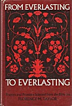 From Everlasting to Everlasting;: Promises…