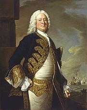 Author photo. Thomas Hudson (d. 1779)