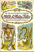 Folk and Fairy Tales by Ruth Manning-Sanders