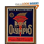 The Complete Book of the Summer Olympics by…