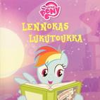 Lennokas lukutoukka by Hasbro