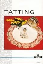 Tatting by DMC