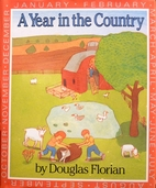 A Year in the Country by Douglas Florian