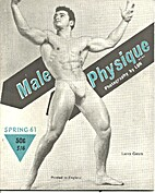 Male Physique (Issue #8) by Lon of New York