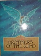 Brothers of the Wind by Jane Yolen