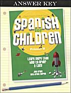 Spanish for Children B - DVD & Chant CD Set…