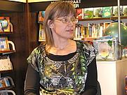 Author photo. Soppakanuuna
