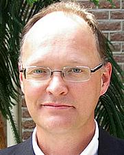 Author photo. Jan-Bart Gewald [credit: University of Leiden]