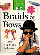 Braids & bows: Easy step-by-step…