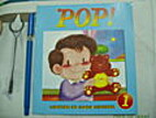 I can Read Storybook Series I: Pop by Mark…