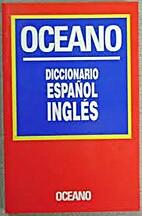 DICCIONARIO ESPAÑOL INGLES (Estante 4) by…