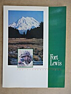 Fort Lewis, the Evergreen Post, 1990.