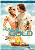 Fool's Gold [2008 film] by Andy Tennant