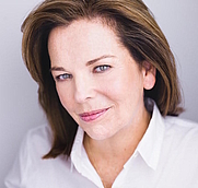 Author photo. Martha Hall Kelly