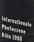3. Internationale Photoszene Köln 1988 by…