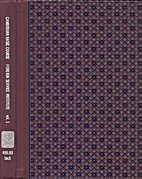 Cambodian Basic Course Volume I: Units 1-45…