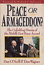 Peace or Armageddon?: The Unfolding Drama of…