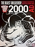 2000 AD # 1829