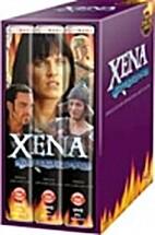 Xena - Warrior Princess [vhs] : 4.87, 4.88,…