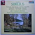 The Lighter Sibelius by Jean Sibelius