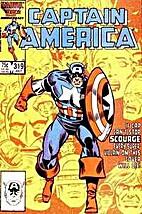 Captain America 319- Overkill by Mark…