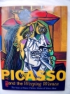 Picasso and the weeping women by Rizzoli