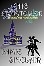 The Storyteller: A Ghostly Tale For…