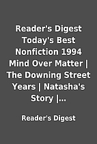Reader's Digest Today's Best Nonfiction 1994…