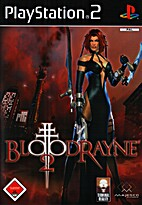 Bloodrayne 2 by Terminal Reality