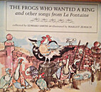 Frogs Who Wanted a King and Other Stories…